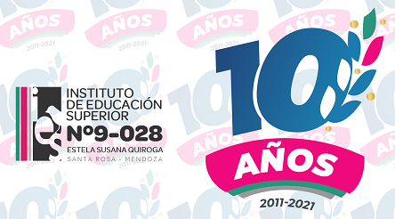 "I.E.S. N° 9-028 ""Prof. Estela Susana Quiroga"""